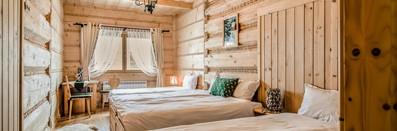 Pokój nr  2  – Mały Pokój