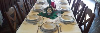 Spotkania i uroczystości rodzinne (chrzciny, komunie, urodziny, imieniny itp.)